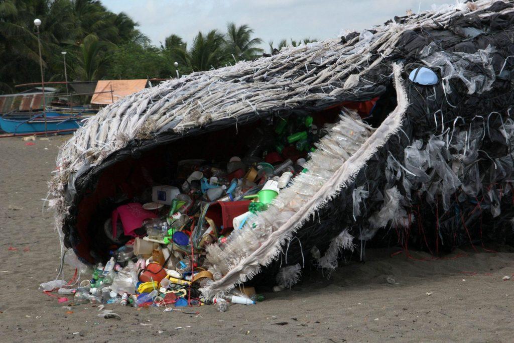 Greenpeace contro inquinamento marittimo