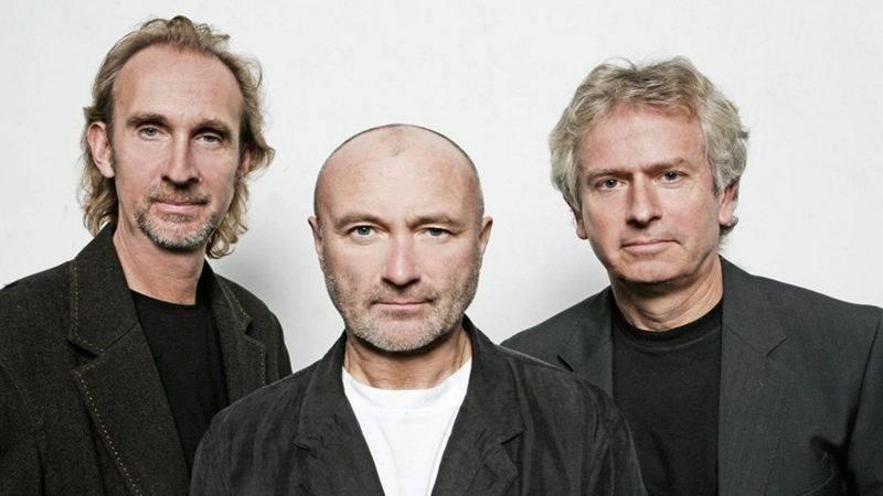 Genesis, reunion dopo 13 anni dall'ultima esibizione