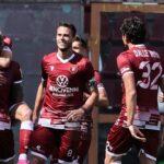 Strepitosa Reggina: tre gol al Vicenza e playoff più vicini