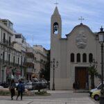 """Reggio Calabria, lettera indignata per Piazza Carmine: """"Un sito storico abbandonato!"""""""