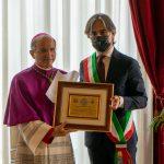 Reggio Calabria dà il benvenuto al nuovo Arcivescovo, Monsignor Fortunato Morrone