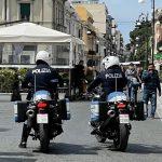 Reggio Calabria, controlli sul territorio: due arresti per furto di rame e scippo – FOTO