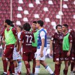 Reggina – Frosinone 0-0: un sudatissimo pareggio per due squadre imbattute – PAGELLE
