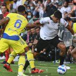 Spezia – Juventus 2-3: tutta la gallery fotografica